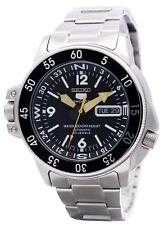 Seiko 5 Automatic Map Meter SKZ211K1 SKZ211K Men's Watch