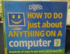 "How to Do Just About Anything on a Computer  Windows 7"": Hundreds of Ways To Get"
