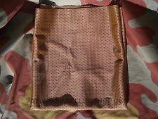 Sciarpa scialle militare coyote mimetica a rete softair, foulard, mesh net scarf