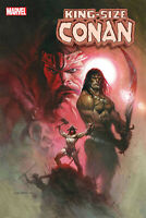 KING-SIZE CONAN #1 CVR A 2020 MARVEL COMICS 12/23/20 NM