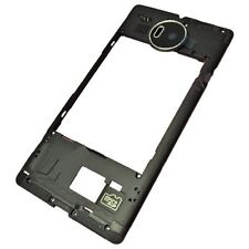 Microsoft Lumia 950 XL ORIGINALE CORNICE CENTRALE CHASSIS Middle Cover Frame housing