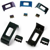 Plástico Banda Clip + Botón Cargar Corchete Reemplazo Para Fitbit Charge HR DES
