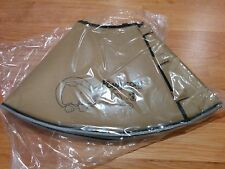 X-Large 30cm in Australia TAN Comfy Cone Elizabethan healing DOG e-Collar