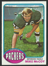 1976 Topps #262 MIKE McCOY Green Bay Packers HIGH GRADE