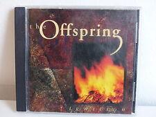 CD ALBUM THE OFFSPRING Ignition E86424 2
