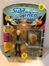 Star Trek The Next Generation Admiral McCoy Action Figure - New in Package