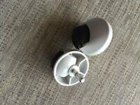 Metal Front Castor Wheel Steering for Xiaomi Mi Robot Vacuum Cleaner Clean Tools