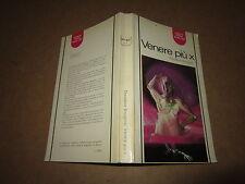 FANTASCIENZA SCIENCE FICTION BOOK CLUB N°14 VENERE PIU' X ANNO 1965 LA TRIBUNA
