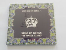 Chill out in Paris 7 - Kings of louge the secret CD S/S