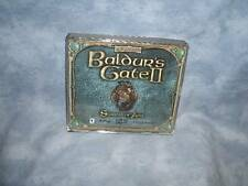 Baldur's Gate II: Shadows of Amn  (PC, 2000)