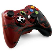 Xbox 360 - Original Wireless Pad #Gears of War 3 Edition [Microsoft] wieNEU