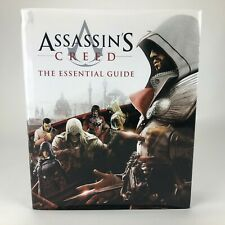 Assassins Creed  The Essential Hardcover Strategy Guide