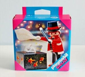 Playmobil Special 4667 Zauberer mit Trickkiste