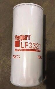 FLEETGUARD OIL FILTER LF3321
