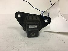 2009 TOYOTA PRIUS CAMERA TRUNK MOUNTED 170310 A417