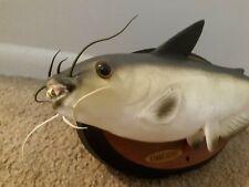 Cool Catfish Animated Singing/Talking Fish
