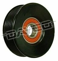 DAYCO IDLER PULLEY JEEP GRAND CHEROKEE WH 3.7L V6 SOHC EKG 03/07-ON