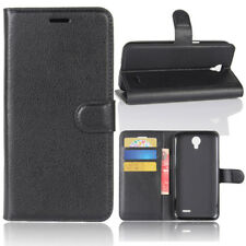 For ZTE Maven 3 Z835/Prestige 2 N9136 Magnetic PU Leather Wallet Flip Case Cover