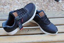 Brand New Levi's Mens Denim Sneakers size 9 1/2