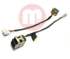DC power jack port connecter connecteur HP Pavilion DV6 -3000 DV6T-3000 DV7-4000