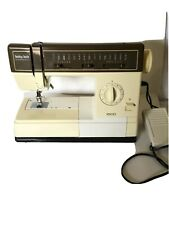 VTG Baby Lock Companion Model 1500 Embroidery Sewing Machine  Foot Pedal/Manual