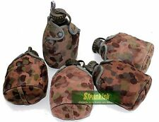 GENUINE 1960/70's issue AUSTRIA AUSTRIAN ARMY WATER BOTTLE & CAMO COVER