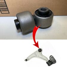 FRONT LOWER CONTROL ARM BUSHING  FOR 2015-2019 FORD EDGE/LINCOLN MKX  TWO SIDE