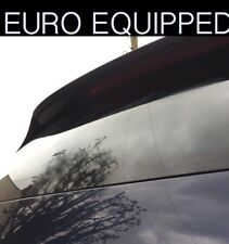 Wiper Delete Flush Bung Dewiper Blank Acrylic Seat Leon Mk1 Mk2, Octavia