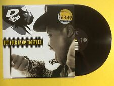 D Mob - Put Your Hands Together / Rhythm From Within, FFrr FX-124 Ex