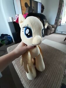 My Little Pony Songbird Serenade Build A Bear Soft Toy 14'' Tall Plush mlp BAB