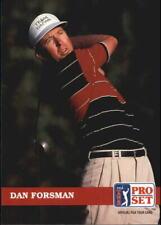 1992 Pro Set Golf PGA Tour (Pick Choose Complete)
