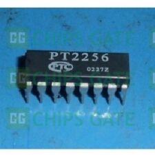 5PCS PT2256 Electronic Volume Controller IC