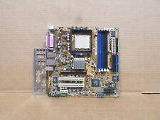 ASUS A8N-VM CSM REV 1.10 Socket 939 Motherboard W/ I/O Shield Plate