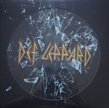 Def Leppard - Def Leppard - New Picture Disc Vinyl 2LP