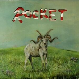 Alex G - Rocket - CD