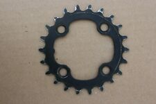 Shimano Deore Xt Mountain Bike Chainring 64Bcd 9 Speed 22t