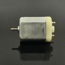 MABUCHI FK-280PA-18165 DC 6V~12V 10500RPM High Speed Mini Carbon Brush Motor Toy