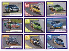 ^2011 Element PURPLE PARALLEL #77 Mark Martin's Car BV$4! #20/25! SCARCE!
