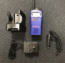 Handheld Marine VHF Radio ENTEL *Ch/00*