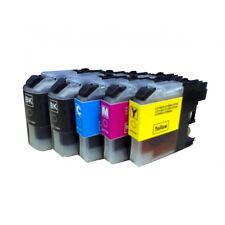 5 Ink LC-203XL for Brother LC203 MFC-J480DW MFC-J485DW MFC-J5520DW MFC-J5620DW