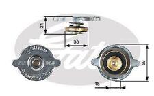 Gates RC115 Kühlerverschlußdeckel