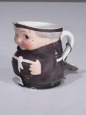 +# A005208 Goebel Archiv Muster Milchgießer Friar Tuck Mönch TMK2 S141 Plombe