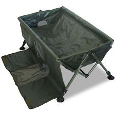 NGT Carp Fishing Cradle / Sling Quick Fold Large Size for Unhooking Etc 404