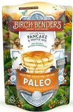 Birch Benders Gluten Free Paleo Pancake & Waffle Mix