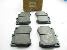 NEW GENUINE OEM Ford XS4Z-2001-AA  Front Disc Brake Pads For 1998-2003 Escort
