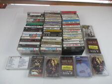 CASSETTES 80'S & 90'S Indie / ALT 62 Tapes 7 Sealed # T 13