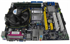 Pentium Computer Motherboards and CPU Combos