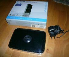 Netgear DGN3500 Modem Routeur N300 Wireless Gigabit ADSL2+