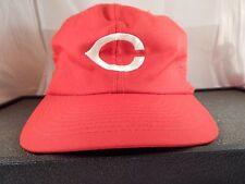Cincinnati Reds Hat Cap Snapback Sports Products Corp