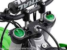2015-2017 KX250F Billet Handlebar Mount Top Triple Clamp Bar Bushing KXF KX 250F